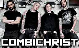 Combichrist - My Life My Rules
