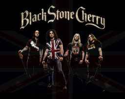 Black Stone Cherry - In Our Dreams