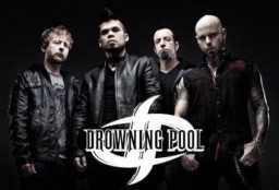 Drowning Pool - By The Blood