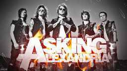 Asking Alexandria - Killing You