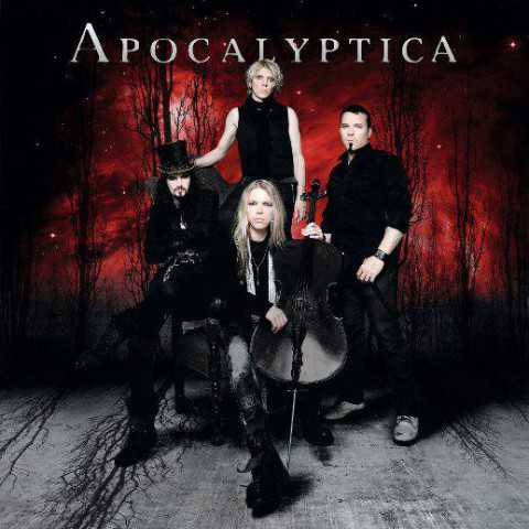 Apocalyptica - I Don't Care feat. Adam Gontier