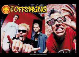 The Offspring — Coming for You