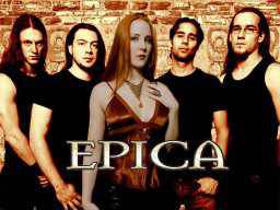Epica - Victims of Contingency
