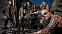 Five Finger Death Punch - My Nemesis