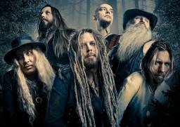 Korpiklaani - Vodka