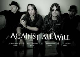 Against All Will - Love The Way You Hate Me