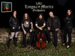 Lingua Mortis Orchestra feat. Rage - Cleansed By Fire
