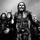 Cradle of filth, основа)