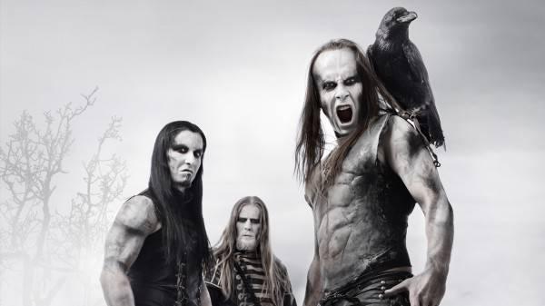 Группа Begemoth