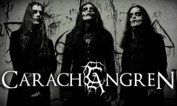 Carach Angren - When Crows Tick On Windows