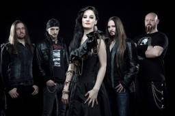 Xandria - Voyage Of The Fallen (lyric)