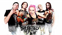 Infected Rain - Me Against You