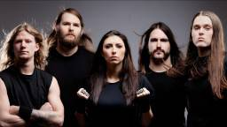 Unleash The Archers - Time Stands Still