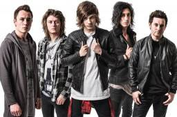 Asking Alexandria - Let it Sleep