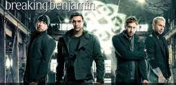Breaking Benjamin - Never Again