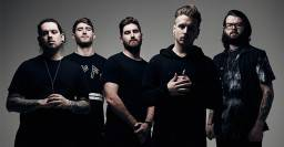 Bury Tomorrow - The Burden