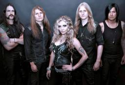 Kobra And The Lotus - You Don't Know