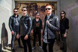 Memphis May Fire - Virus
