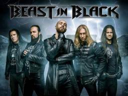 Beast In Black - Blind And Frozen