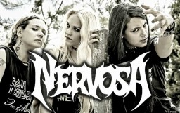 Nervosa - Kill The Silence