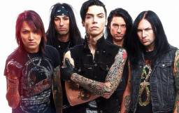Black Veil Brides - When They Call My Name