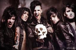 Black Veil Brides - Wake Up