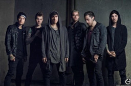 Crown The Empire - Sudden Sky