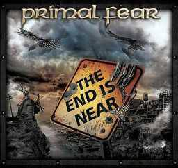 Primal Fear - The End is Near
