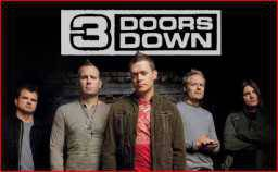 3 Doors Down - In The Dark