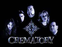 Crematory - The Fallen