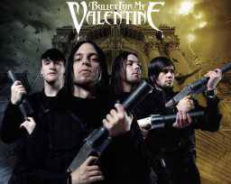 Bullet For My Valentine – Venom