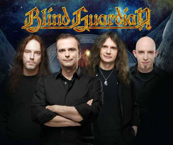 Blind Guardian - Bright Eyes
