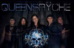 Queensryche - I Don't Believe In Love
