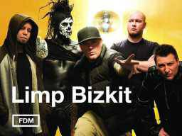 Limp Bizkit - Eat You Alive