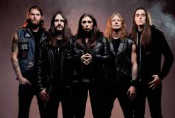 Unleash The Archers - Test Your Metal