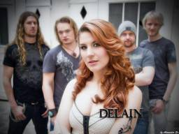 Delain - Get The Devil Out Of Me