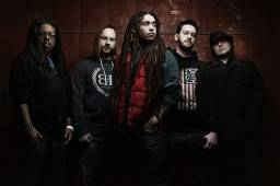Nonpoint - Divided.. Conquer Them