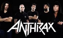 Anthrax - Monster at the End