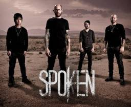 Spoken - Breathe Again (Ft. Matty Mullins)