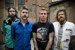 Mastodon - Show Yourself