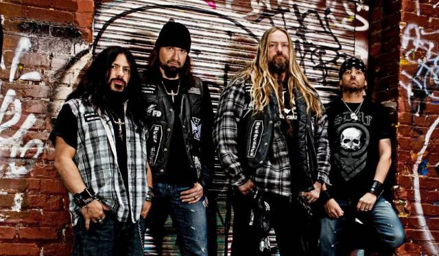 Black Label Society - Room of Nightmares
