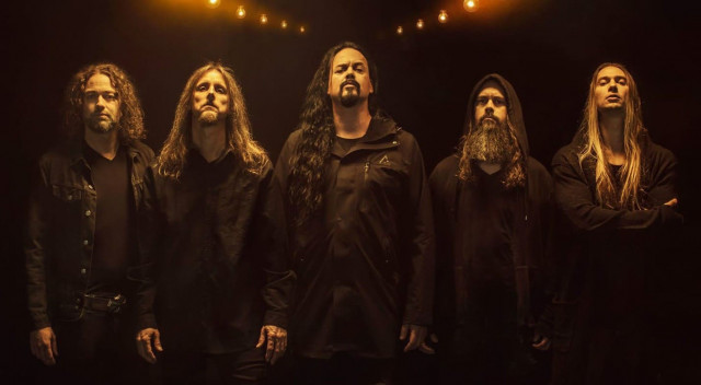 Evergrey - Eternal Nocturnal