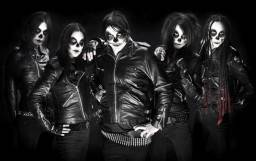 Фото группы Deathstars