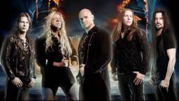Primal Fear - Hounds Of Justice (lyric)