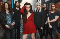 Amaranthe - Dream