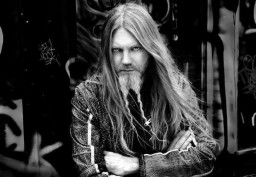Marko Hietala - Star, Sand And Shadow (LIVE)