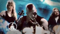 Apocalyptica feat. Joakim Broden - Live Or Die