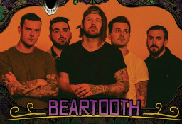 Beartooth - The Past Is Dead