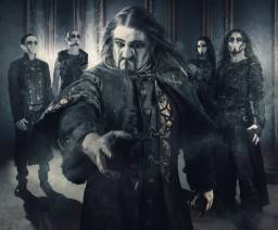Powerwolf - Incense & Iron (lyric)