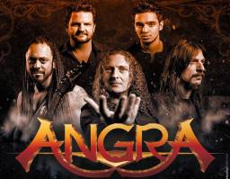 Angra - War Horns